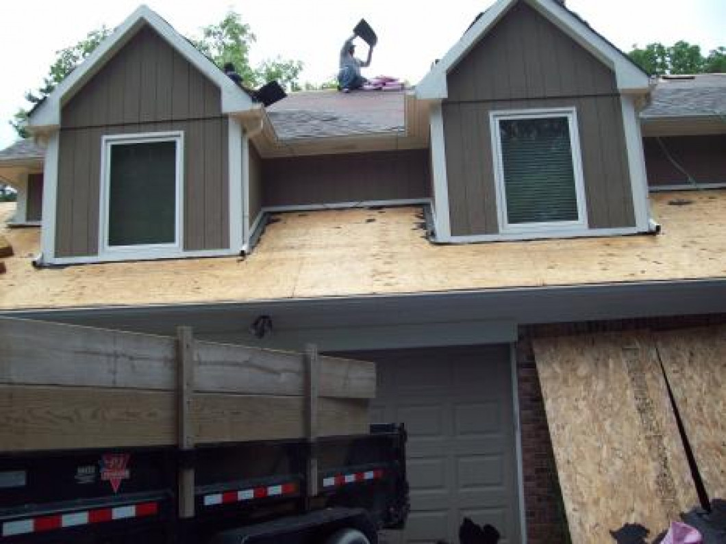 Roofing Services in Fortville, Greenfield & Fishers, IN